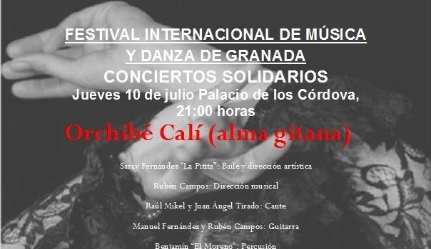 Festival Internacional de Música y Danza (FEX) – Julio 2014