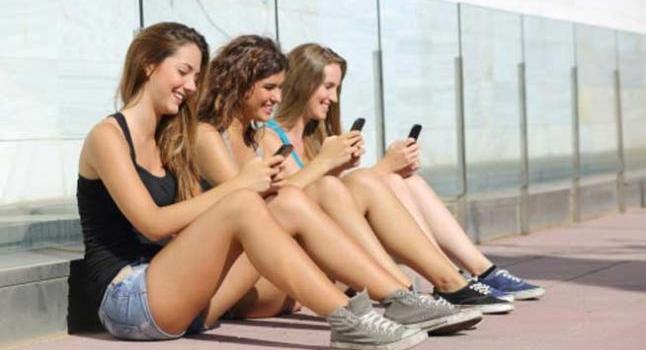Estudio nuevas tecnologías y adolescentes